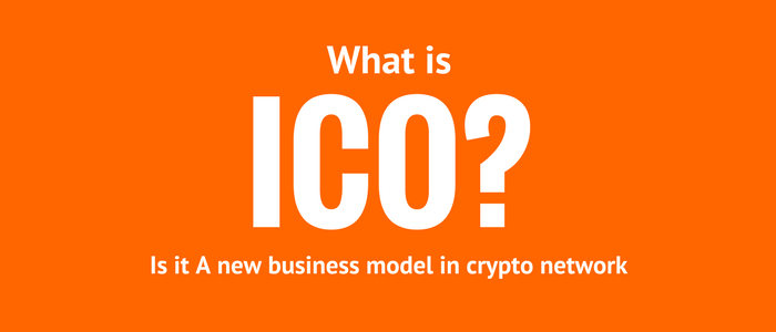 ICO And What It's Telling Us About The Future