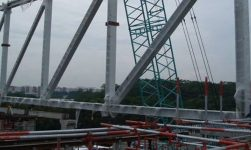 bridge manufacturing