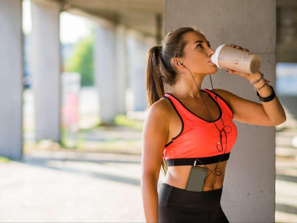 Pre-Workout Nutrition Benefits