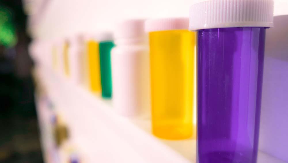 laboratory urine