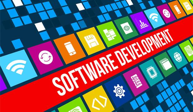 Custom software development Chicago