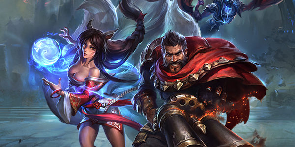 League of Legends Rank System for Beginners