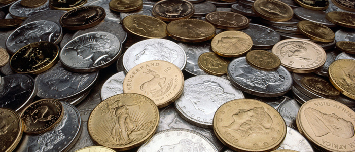 Value of Collectible Coins