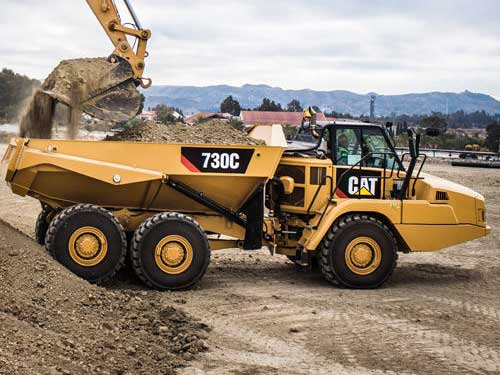 Leasing Compact Construction Equipment