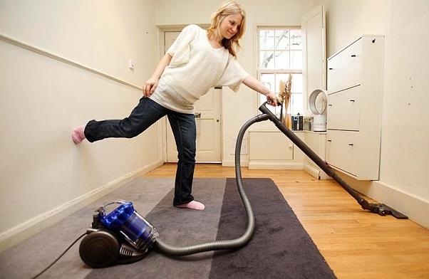 Best HEPA filter vacuum