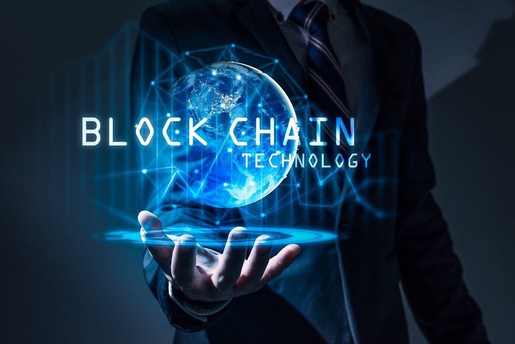 blockchain ticketing technology