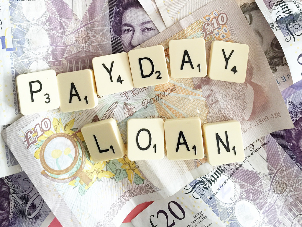 How payday loan helps people?