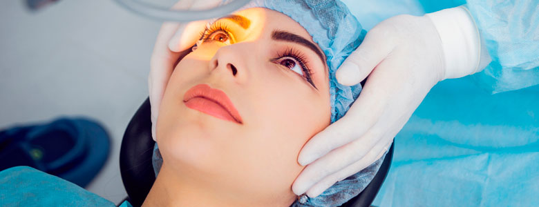 The Fact on Cataract Laser Surgery