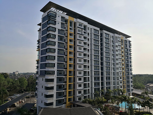 The newly Integrated residencies will always offer the best options for the residents at their location.