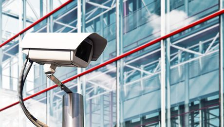 commercial security systems initiatives
