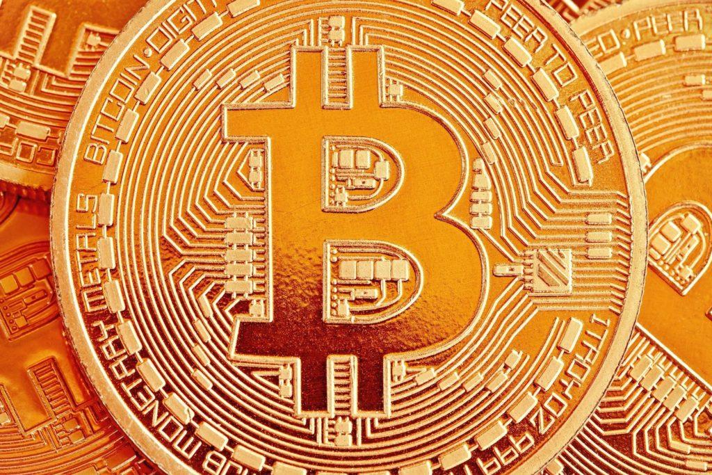 transferring of Bitcoins