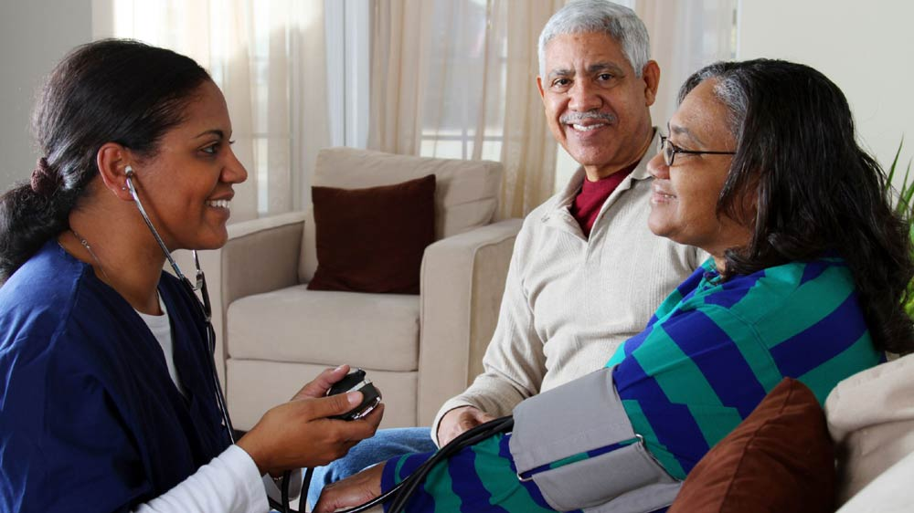 How to choose the best senior living housing services for aging parents?