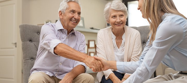 Selecting the Right Senior Living Facility
