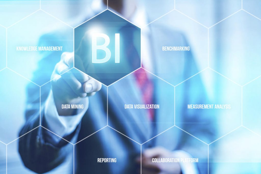 Essential Functions of a Business Leader